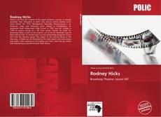 Rodney Hicks的封面