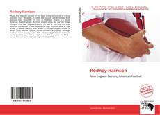 Rodney Harrison kitap kapağı
