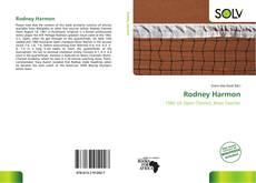 Bookcover of Rodney Harmon