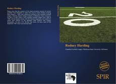 Bookcover of Rodney Harding
