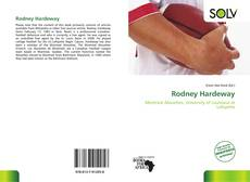 Bookcover of Rodney Hardeway