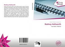 Обложка Rodney Hallworth