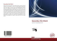 Bookcover of Secundus the Silent