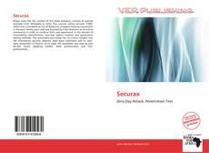 Securax kitap kapağı