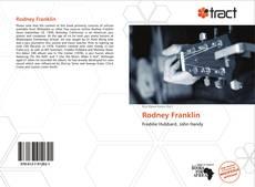 Bookcover of Rodney Franklin