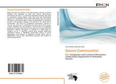 Copertina di Secure Communities