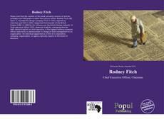 Bookcover of Rodney Fitch