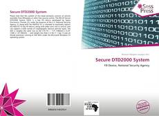 Buchcover von Secure DTD2000 System