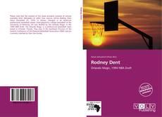 Portada del libro de Rodney Dent
