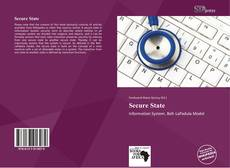Bookcover of Secure State