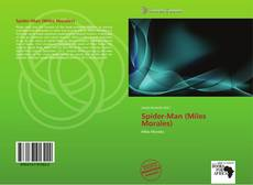 Bookcover of Spider-Man (Miles Morales)