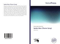 Buchcover von Spider-Man (Theme Song)