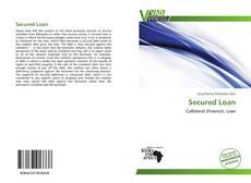 Secured Loan kitap kapağı