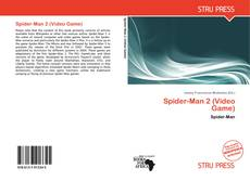 Buchcover von Spider-Man 2 (Video Game)