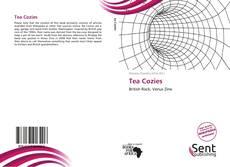 Bookcover of Tea Cozies