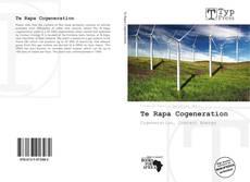 Обложка Te Rapa Cogeneration