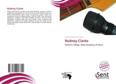 Bookcover of Rodney Clarke