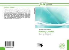 Bookcover of Rodney Chester