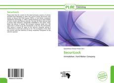 Buchcover von SecuriLock