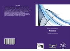 Bookcover of Securin