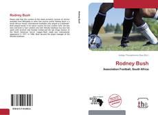 Bookcover of Rodney Bush
