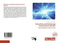 Portada del libro de Securities and Exchange Commission (Brazil)