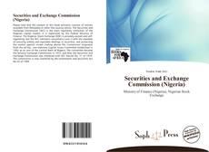 Portada del libro de Securities and Exchange Commission (Nigeria)