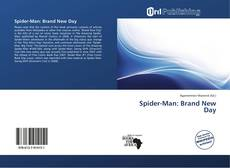 Bookcover of Spider-Man: Brand New Day