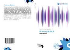 Bookcover of Rodney Bobick