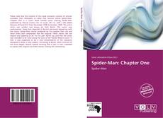 Bookcover of Spider-Man: Chapter One