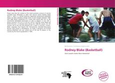 Bookcover of Rodney Blake (Basketball)