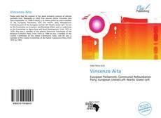 Copertina di Vincenzo Aita