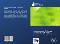 Copertina di Securities and Exchange Commission (Poland)