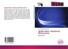 Buchcover von Spider-Man: Shattered Dimensions