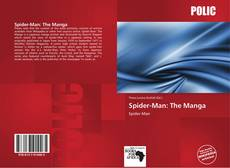 Buchcover von Spider-Man: The Manga