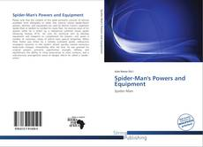 Copertina di Spider-Man's Powers and Equipment