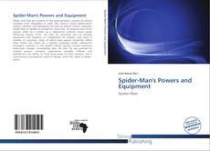Spider-Man's Powers and Equipment kitap kapağı