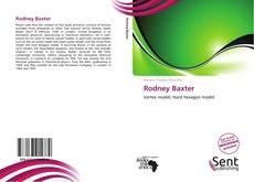 Bookcover of Rodney Baxter