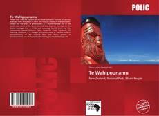 Te Wahipounamu的封面