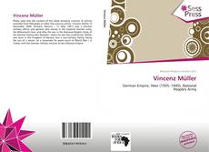 Vincenz Müller kitap kapağı