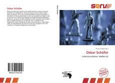 Oskar Schäfer kitap kapağı