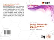 Bookcover of Security Administrator Tool for Analyzing Networks