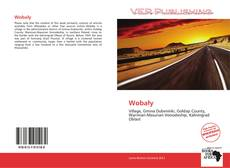 Bookcover of Wobały