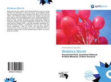 Bookcover of Wobbies World
