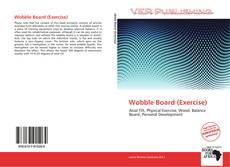 Bookcover of Wobble Board (Exercise)