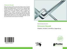 Bookcover of Vincenz Hasak
