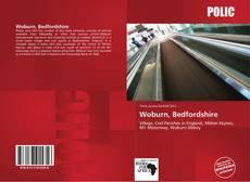 Woburn, Bedfordshire的封面