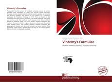 Couverture de Vincenty's Formulae