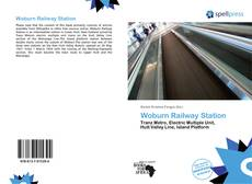 Bookcover of Woburn Railway Station