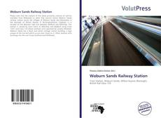 Bookcover of Woburn Sands Railway Station